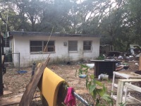 Evicted Tenant Destroys Property Pensacola