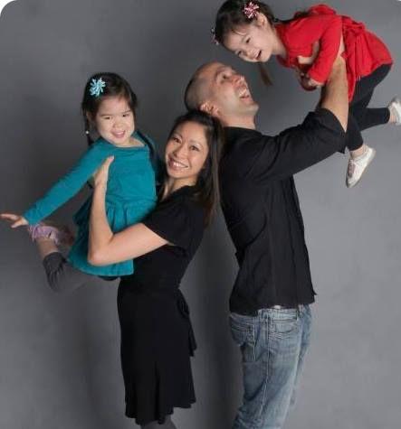 The Ma Family